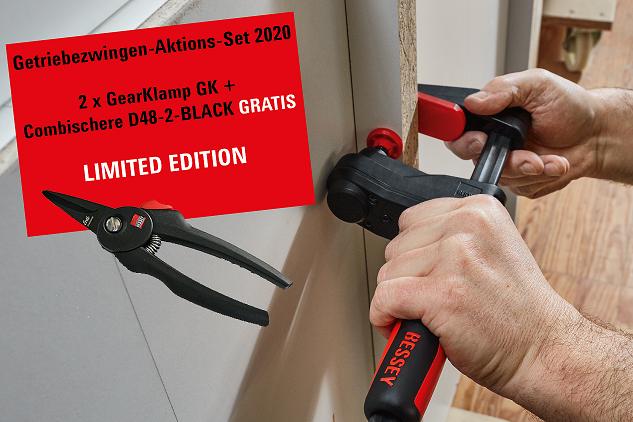Getriebezwinge GK Aktions-Set 2020