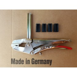 Bessey Parallel-Gripzange GRZ10 100x65