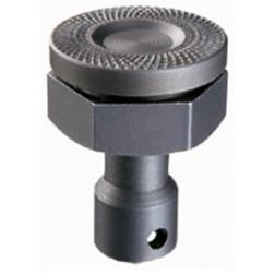 3101192 Druckplatte mit Riffelung für Hochleistungszwingen, (SLM / SGM / STBM / STBVC / SGU / STBU / SPZ80K)