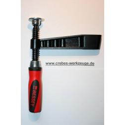 3101417-2K Gleitbügel kpl. mit 2K Kunststoffgriff, für TGK40-2K - TGK300-2K