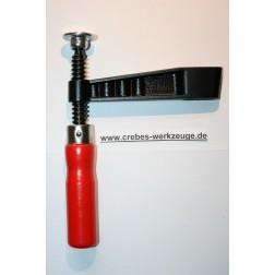 3101417 Gleitbügel kpl. mit Holzgriff, für TGK40 - TGK300