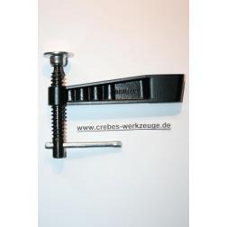 3101418 Gleitbügel kpl. mit Knebelgriffgriff, für TGK40K - TGK300K