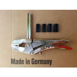 Parallel-Gripzange GRZ10 100/65
