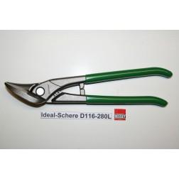 Ideal-Schere D116-280L-S