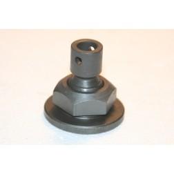 3100737 Druckplatte / Standard für Hochleistungszwingen, (STBS)