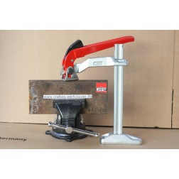 Maschinentischspanner BS6N / 2.Wahl 500/140