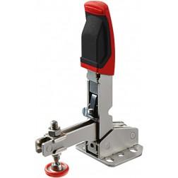Senkrechtspanner mit offenem Arm und waagerechter Grundplatte STC-VH50